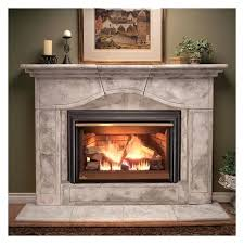 propane fireplace accessories vent free gas fireplace insert basic direct vent fireplace insert natural gas propane