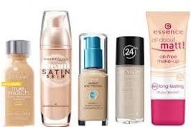 best makeup foundation for dry skin in stan mugeek vidalondon l oreal true match super blendable