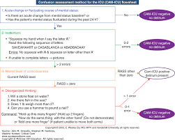 Physical Examination In The Icu Critical Care