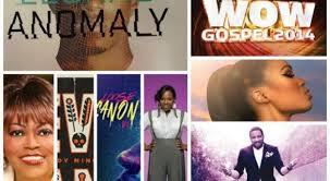 2014 Album Charts Week Of November 1 2014 Billboard Top Gospel Albums Chart