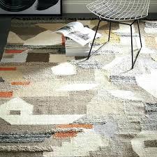 west elm kilim rug tile wool rug art wool rug by west elm west elm tile