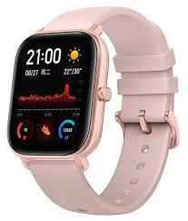 <b>Часы Amazfit GTS</b> — купить по выгодной цене на Яндекс.Маркете