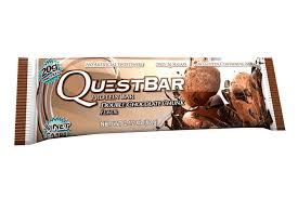 5 healthy protein bars for weight loss quest bars