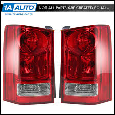 2006 Honda Pilot Brake Light Bulb Replacement Details About Outer Taillight Taillamp Rear Brake Light Left Right Pair Set For 09 13 Pilot