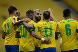 منتخب البرازيل يعزز صدارته بفوز نظيف على البيرو في تصفيات مونديال كأس  العالم (شاهد)