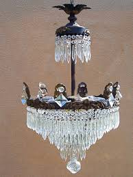 vintage chandelier co