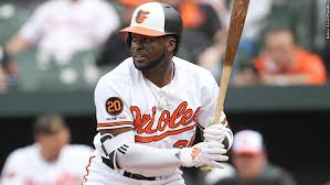 citybizlist : Baltimore : Dwight Smith Jr. Providing 'Big Spark' For Orioles