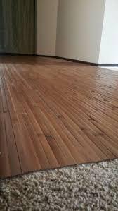 can you put laminate flooring over ceramic tile gym flooring over carpet