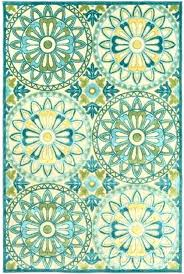 lime green outdoor rug blue green outdoor rug rugs coastal indoor blue outdoor area rug alston