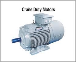 Crompton Greaves Pump Selection Chart Crane Duty Motors Slip Ring Crane Duty Motors Squirrel