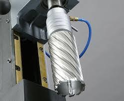 Annular Cutter Size Chart Annular Cutters Carbide Tipped Metal Hole Saws Cs Unitec