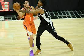 By the numbers: How the Suns got ...