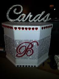diy wooden wedding card box new 13 best box ideas images on
