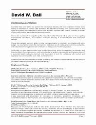 Entry Level Social Worker Resume New Cnc Machine Operator Resume