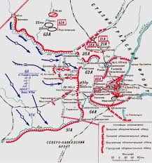 Сталинградская битва Значение Сталинградской битвы  Начало Сталинградской битвы