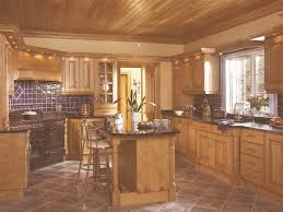 Oak Kitchen In Oak Kitchen Design Ideas Oak Kitchen Oak Cabinets Kitchen Oak