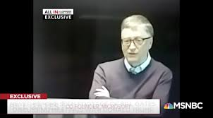 Know 't And Bill Gates Says Donald Different Trump Hpv Hiv Didn Were CYU4wqY