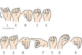 James Sampson - Public Records