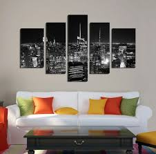 25 creative and easy diy art canvas wall art ideas for living room design with best living room furniture and rattan chairs also rattan table design