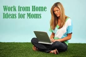 ideas work home. Women Work From Home; Top 10 Best Home Jobs! Ideas W