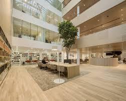 Law Office Design Inspiration Sophisticated Law Firm Design By Hofman Dujardin The BarentsKrans