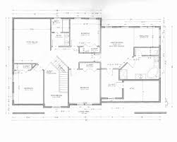 ... Small Houses Floor Plans Fresh Small House Floor Plans with Walkout  Basement Unique Surprising ...