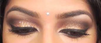 metallic silver bridal makeup tutorial arabic smokey eyes makeup tips pics lenses in stan
