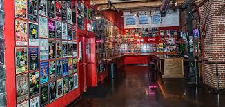 Minglewood Hall 1884 Lounge