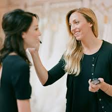 brides northern california san francisco s best makeup artists