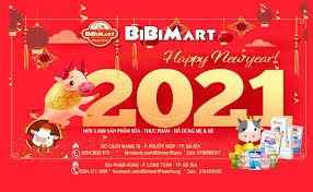 Siêu thị Mẹ và Bé BiBi- Mart Bà Rịa - Trang chủ
