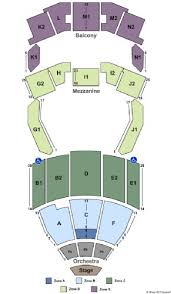 Chester Fritz Seating Chart Chester Fritz Auditorium Tickets And Chester Fritz