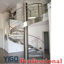 spiral staircase lighting. Indoor Steel Metal Spiral Stairs Led Lighting Throughout Staircases Decorations 8 Staircase