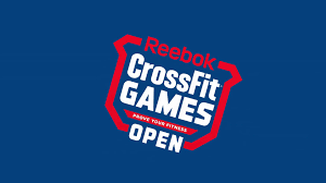 crossfit games open has started