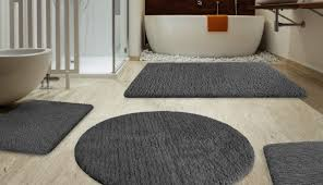 alluring set chaps and bathroom sets blue cotton clearance gray bath rug grey target fieldcrest sonoma
