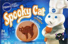 pillsbury halloween sugar cookies. Brilliant Pillsbury Spooky Cat Sugar Cookies Spooky Halloween  Pictures Images Ideas With Pillsbury Halloween Sugar Cookies 2