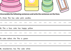 33 best Contraction Activities images on Pinterest   Word work besides Circle the Prepositions Worksheet   For first grade  Free to print as well Get into Grammar  Make a Singular Plural List   Worksheet furthermore First Grade  mon Core Grammar Worksheets    mon cores furthermore  moreover Synonym Worksheets   Have Fun Teaching together with Free Reading  prehension Worksheets   Printable   K5 Learning also Best 25  Subject and predicate ideas on Pinterest   Subject furthermore It's Easy    Free Grammar Worksheet for 3rd Grade   JumpStart besides Start with a Capital   Worksheet   Education moreover McGraw Hill Wonders First Grade Resources and Printouts. on easy first grade grammar worksheets
