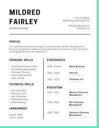 Simple Resume Template 2018 Adorable Modern 28 Resume Engneeuforicco