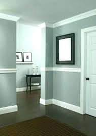 two tone grey walls gray bedroom with toned wall colors and chair rail furniture