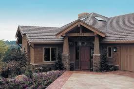 6 delightful small hillside house plans home building