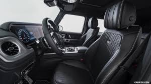 Mercedes g wagon mercedes benz g class new mercedes g wagon interior. 2020 Brabus Adventure Based On Mercedes Benz G Class Interior Hd Wallpaper 11