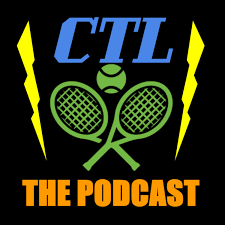 Cosby Tennis League: The Podcast