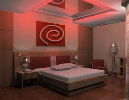 Use Of Dimmers In Bedroom