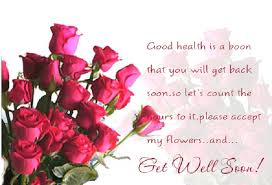 Get Well Quotes Adorable Get Well Quotes Lovely Messages
