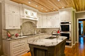 Kitchen Ceiling Cozy 18 Kitchen With Wood Ceiling On Antique Wood Beams Kitchen