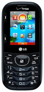 Amazon LG Cosmos 2 Verizon Wireless Cell Phones & Accessories