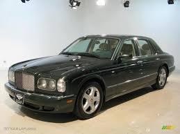 2001 Verdant Bentley Arnage Red Label #42808782   GTCarLot.com ...