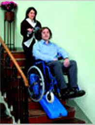 wheelchair stair lift. Related Links. Commercial Solutions · Indoor Wheelchair Stair Lifts Lift