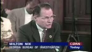 Milton Nix | C-SPAN.org