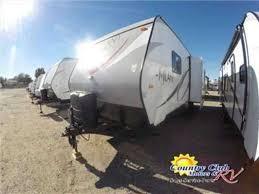 new eclipse milan 25 rks travel trailer