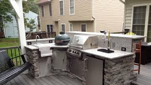 build your own outdoor kitchen crafts home inside island inspirations 4
